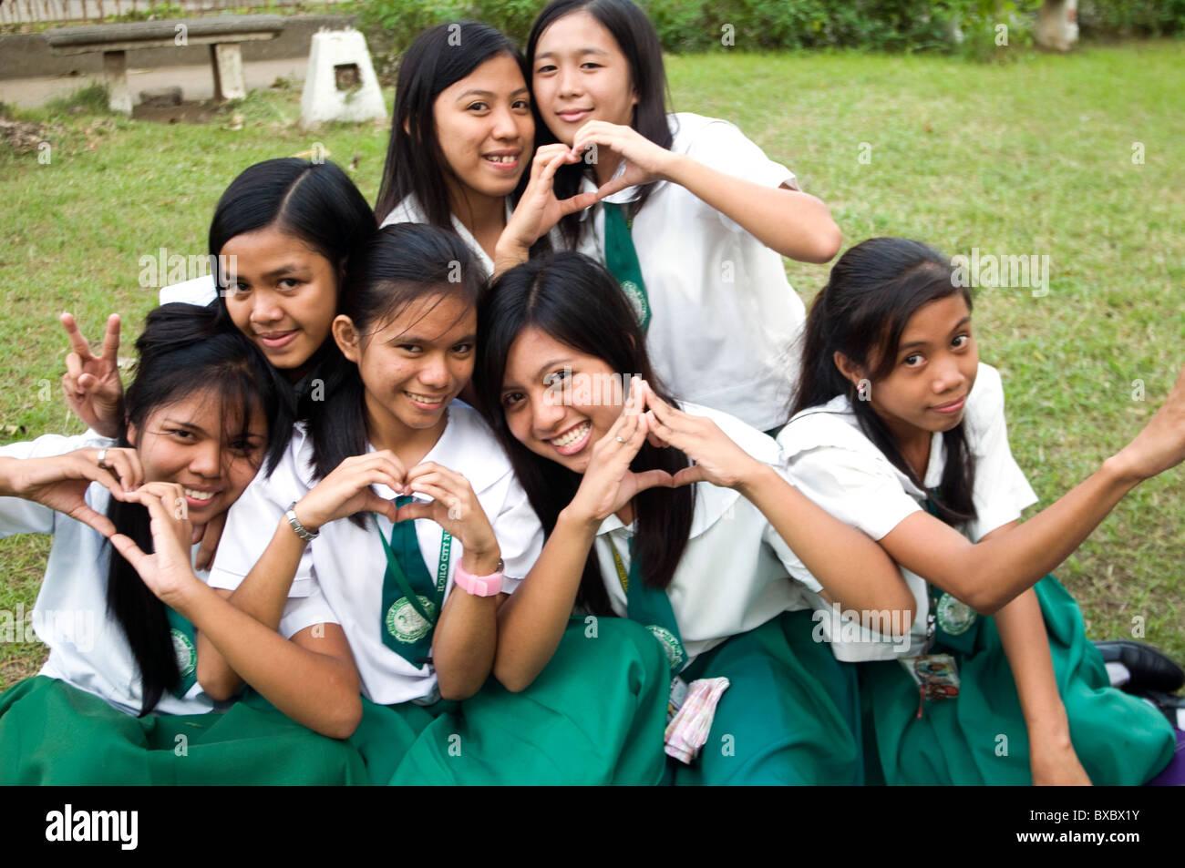 Iloilo girls