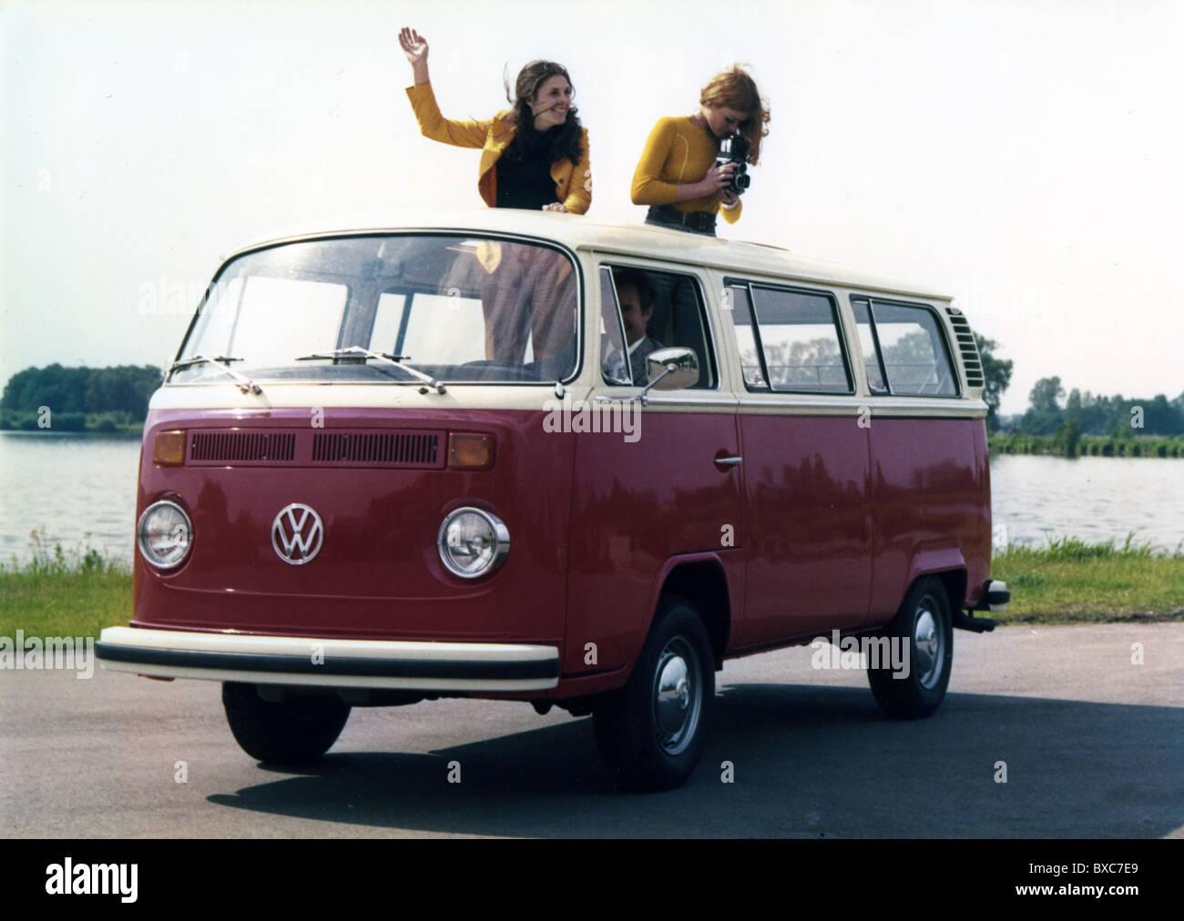 Volkswagen T2 Stock Photos Amp Volkswagen T2 Stock Images