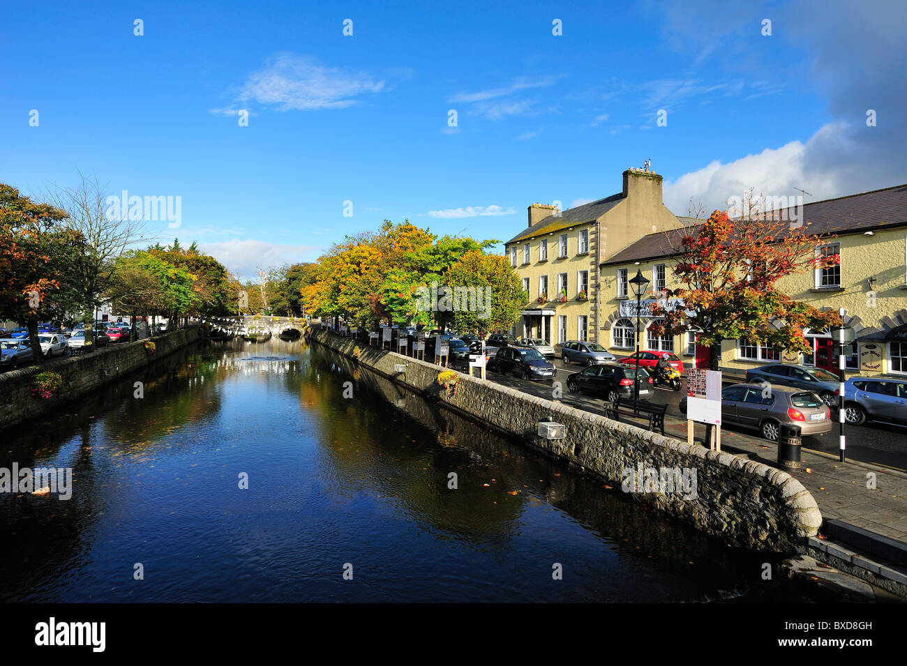 River carrowbeg westport county mayo connacht republic for The westport