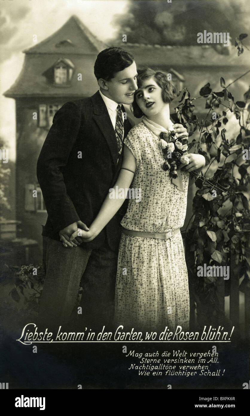 Historical love couples