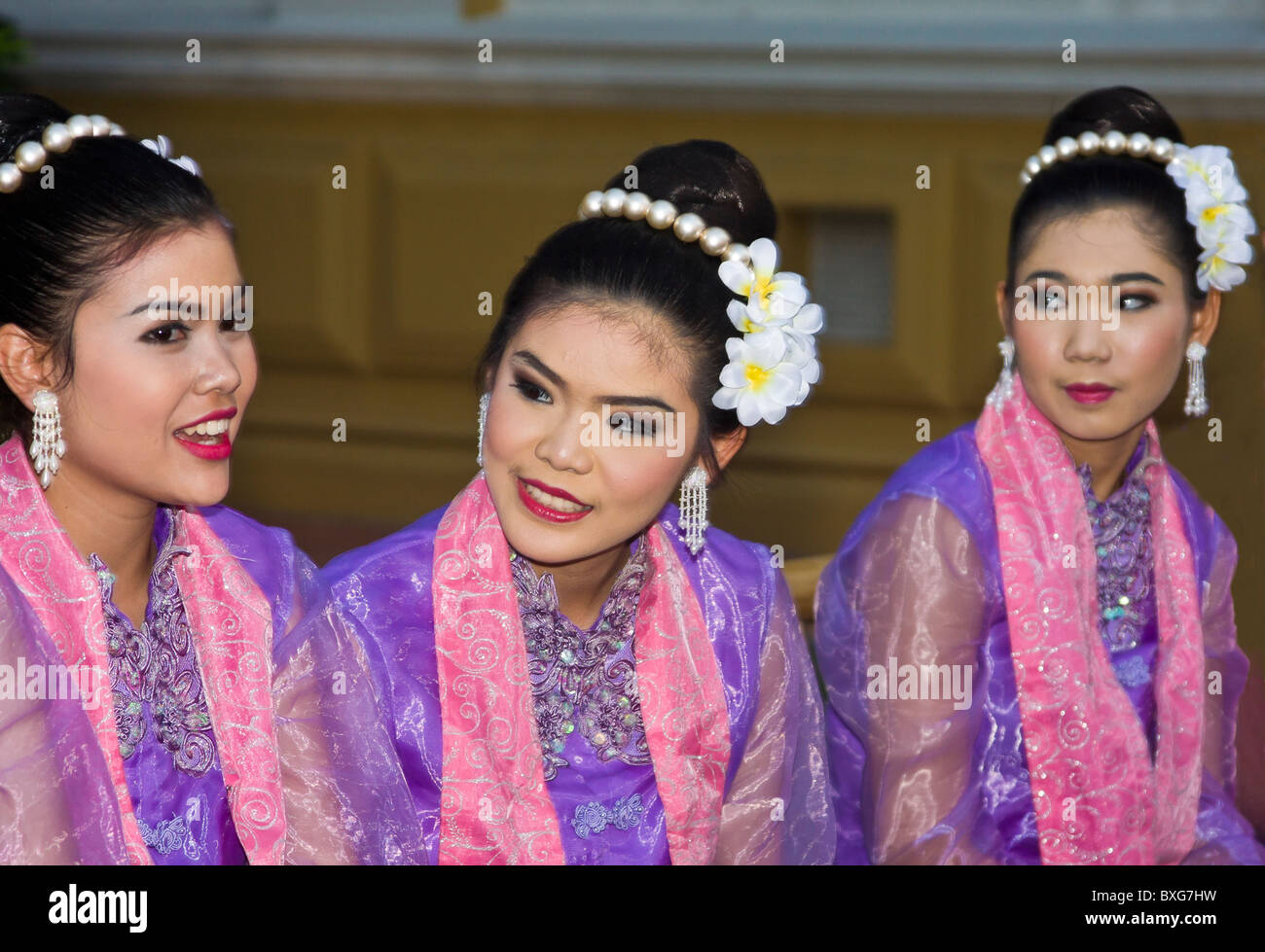 thai mail order brides