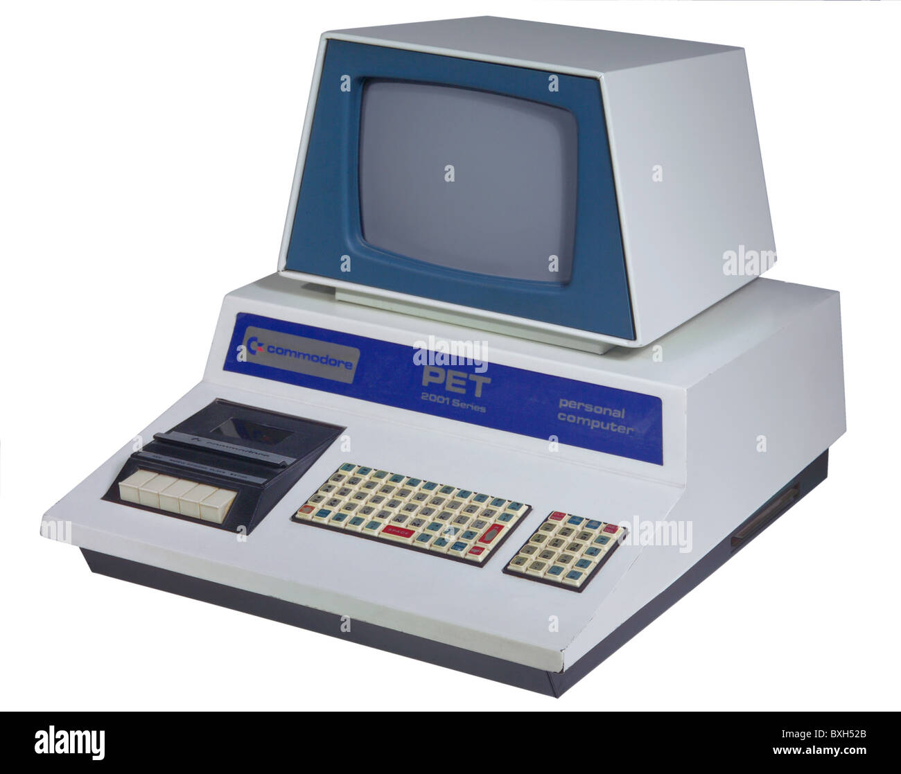 computing / electronics, computer, Commodore PET 2001, USA, 1977 ...