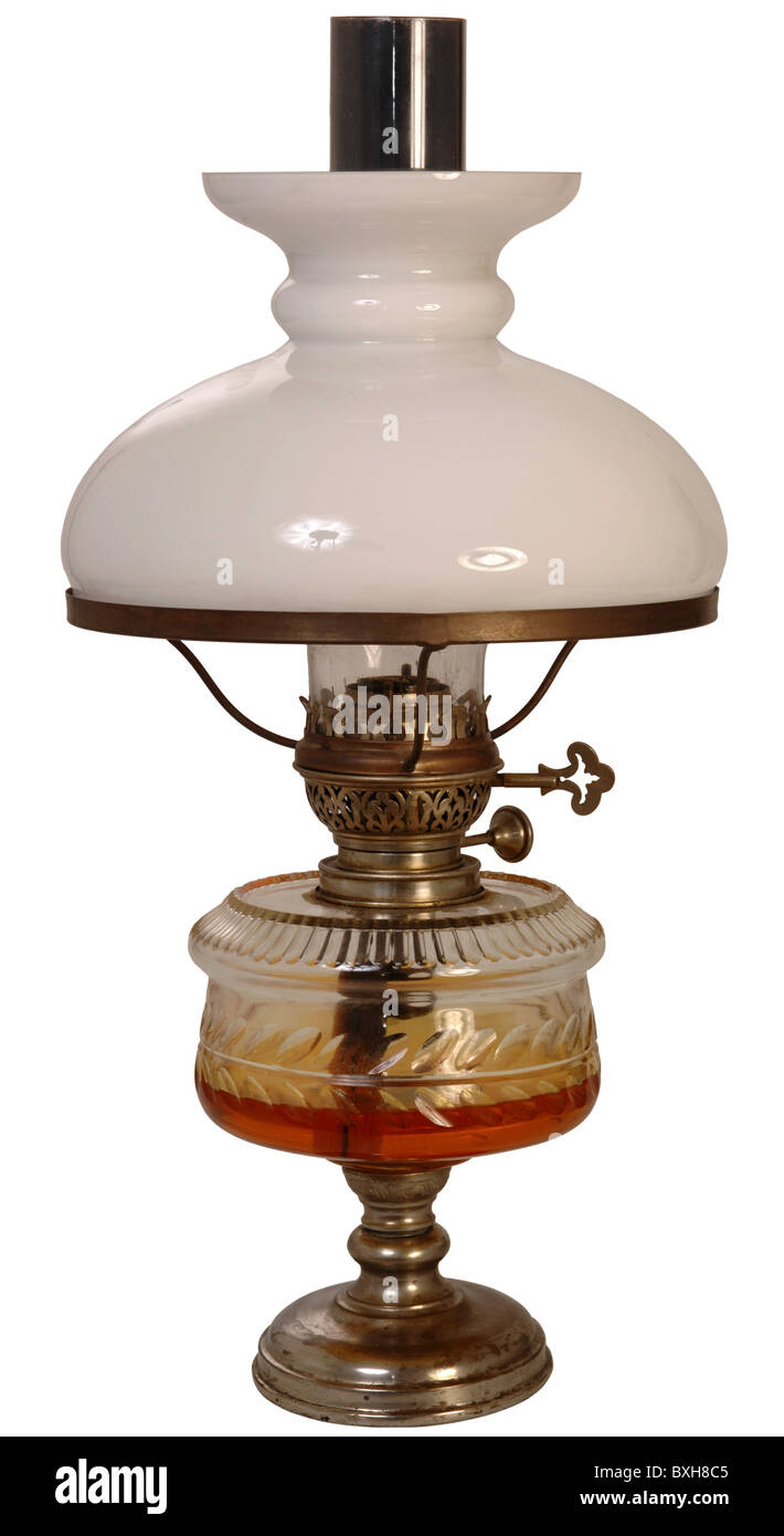 Petrol Lamp High Resolution Stock Photography And Images Alamy
