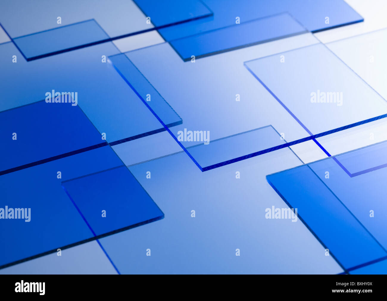 Geometric Pattern - Stock Image