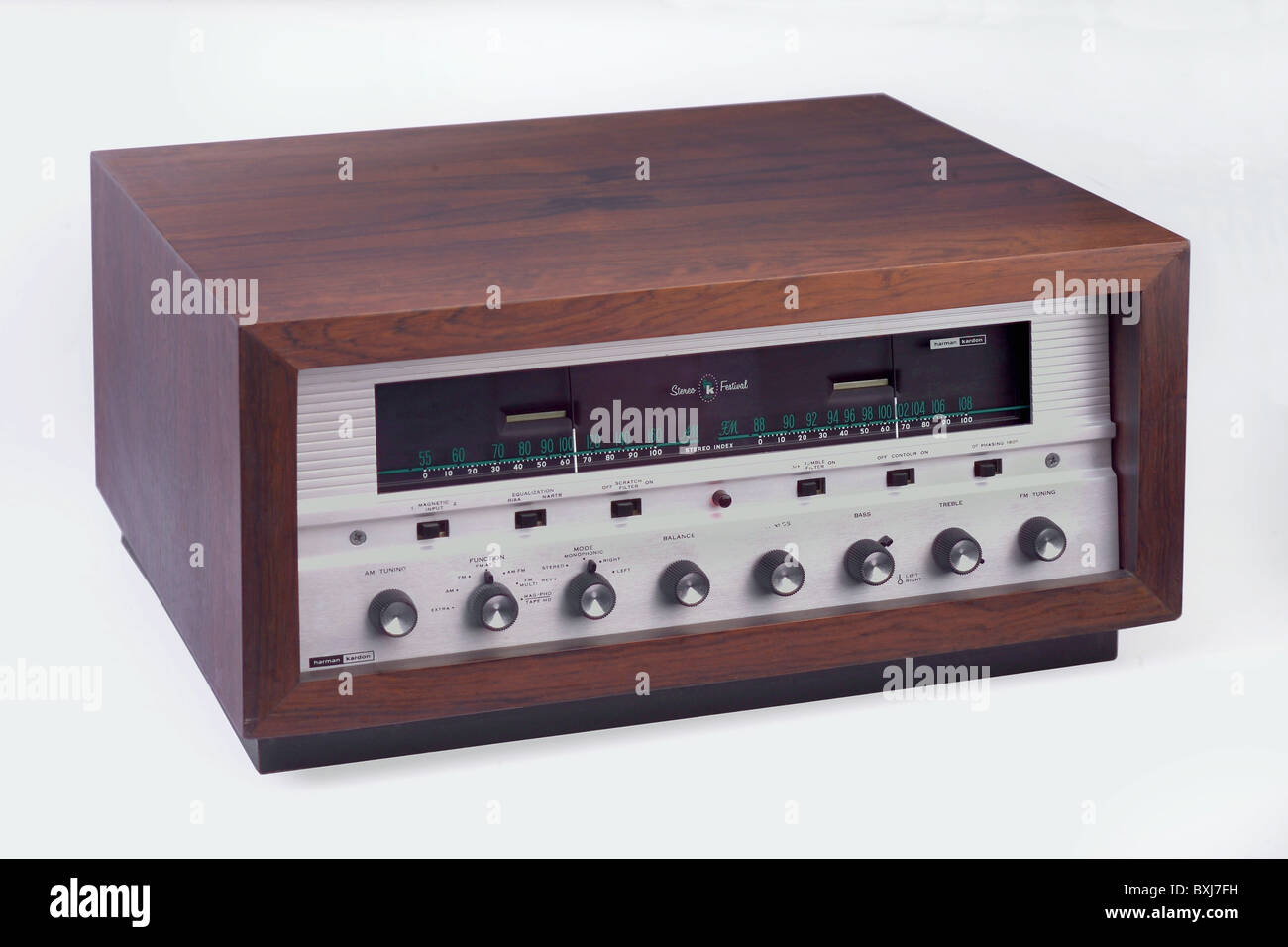broadcast radio sets hi fi receiver harman kardon. Black Bedroom Furniture Sets. Home Design Ideas