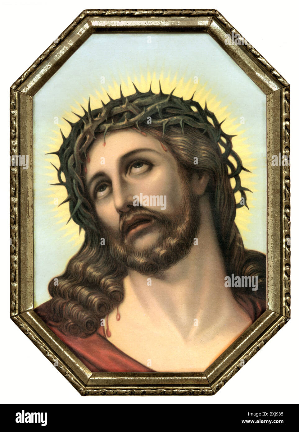 christ portrait stock photos christ portrait stock images alamy