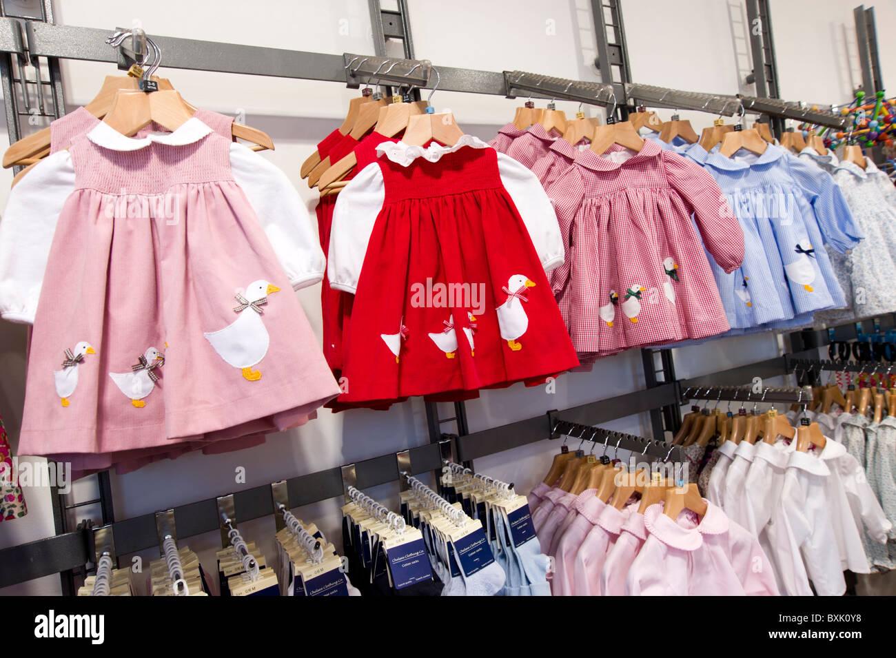 4904b027f97 Children s Clothes Store Stock Photos   Children s Clothes Store ...
