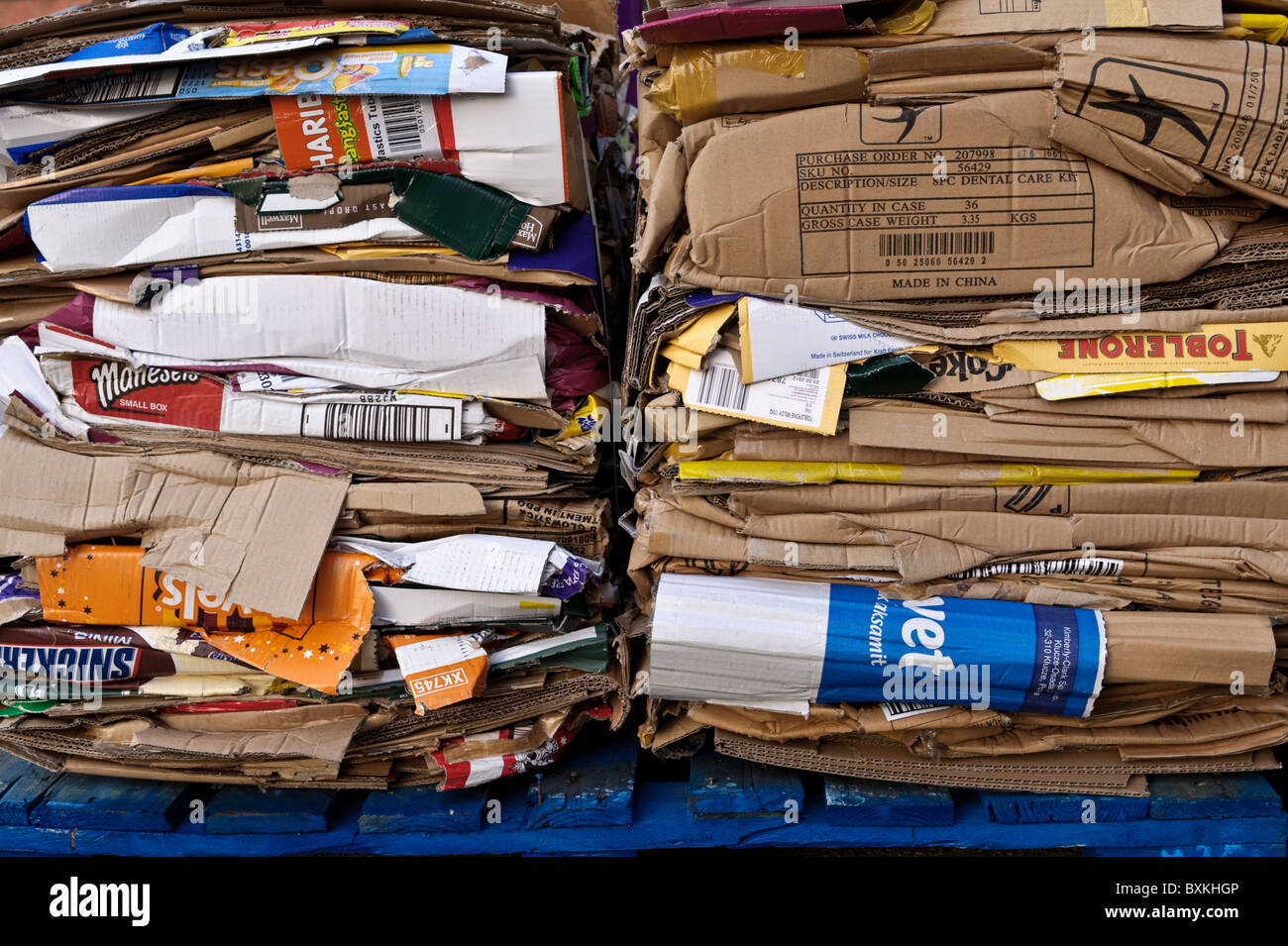 Recycle Boxes Stock Photos Amp Recycle Boxes Stock Images