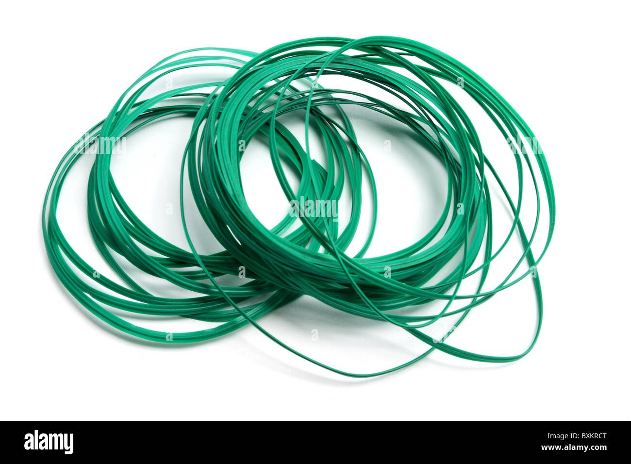 Wires Cut Out Stock Images & Pictures - Alamy