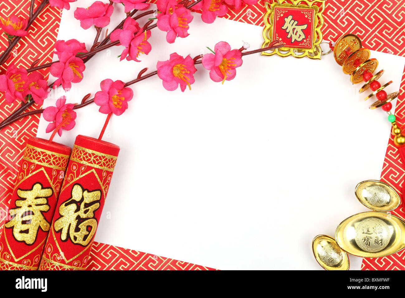 Chinese New Year Festival Stock Photos & Chinese New Year Festival ...