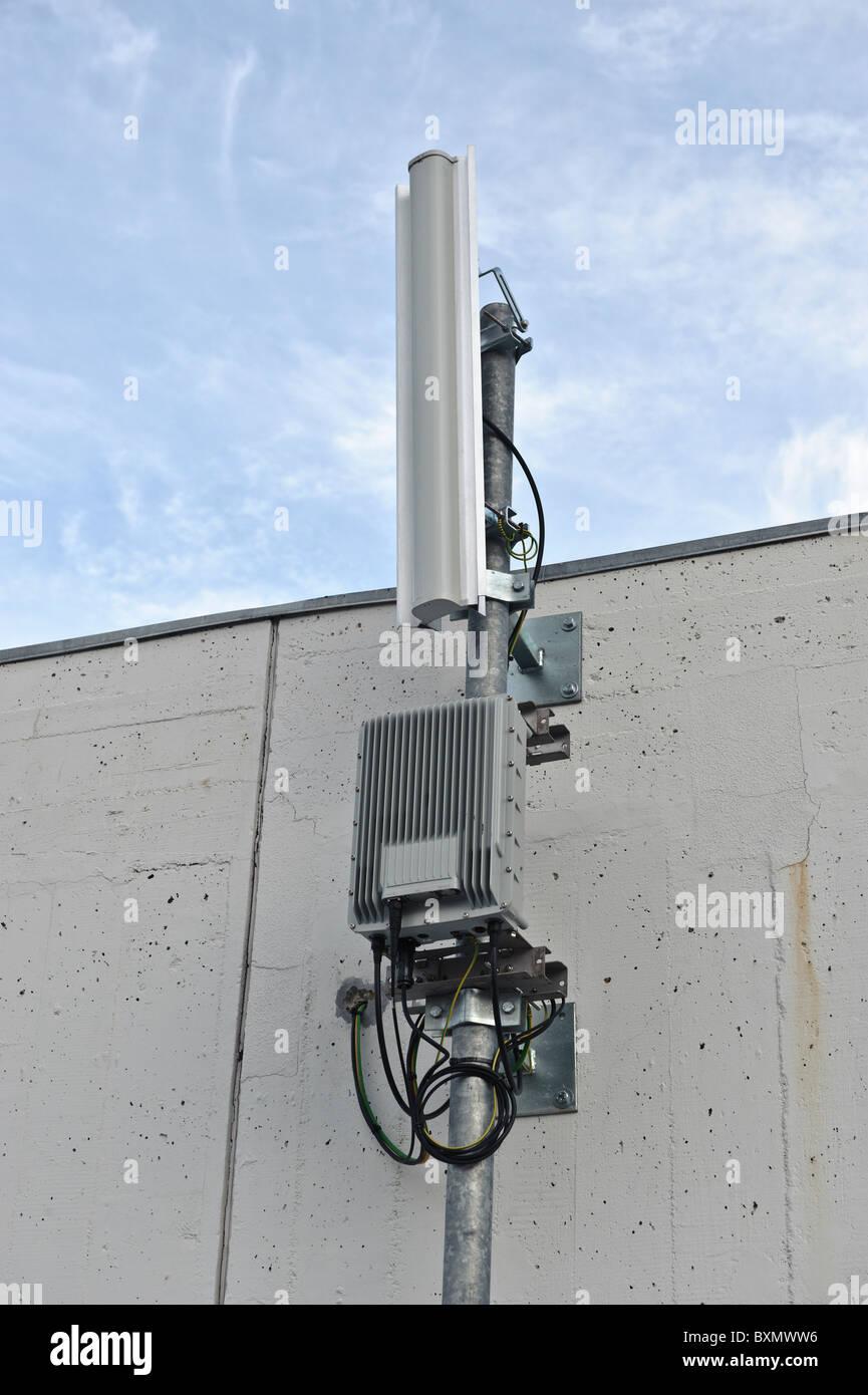 4g Antenna Stock Photos & 4g Antenna Stock Images - Alamy