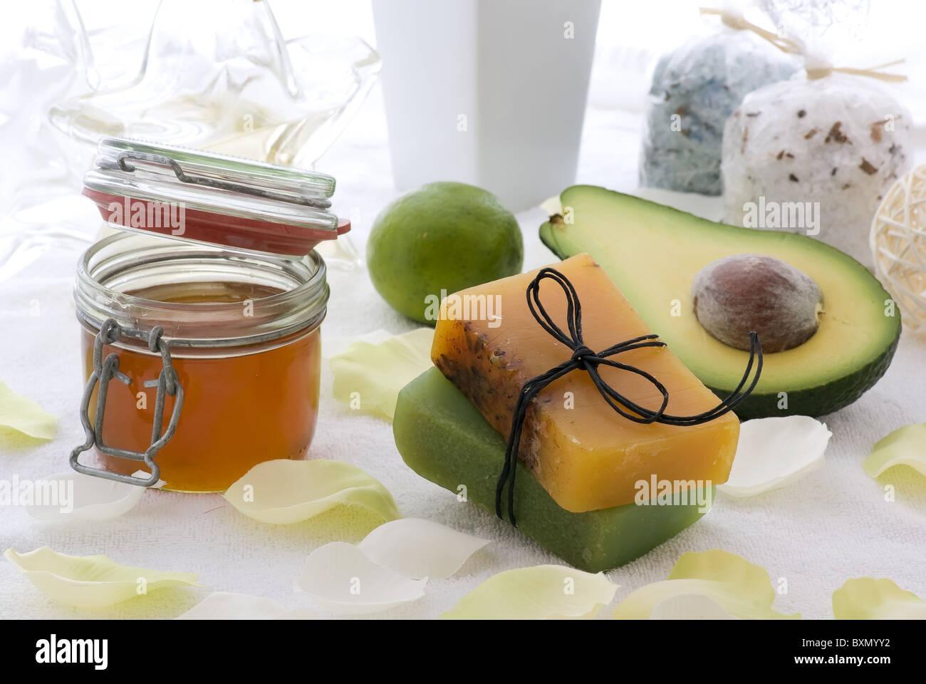 Wellness - Stock Image