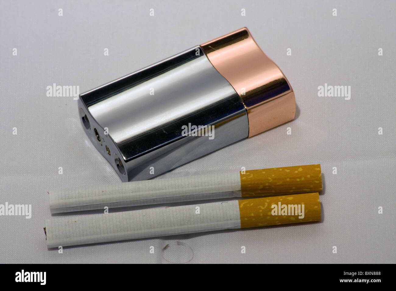 Ted williams cigarette