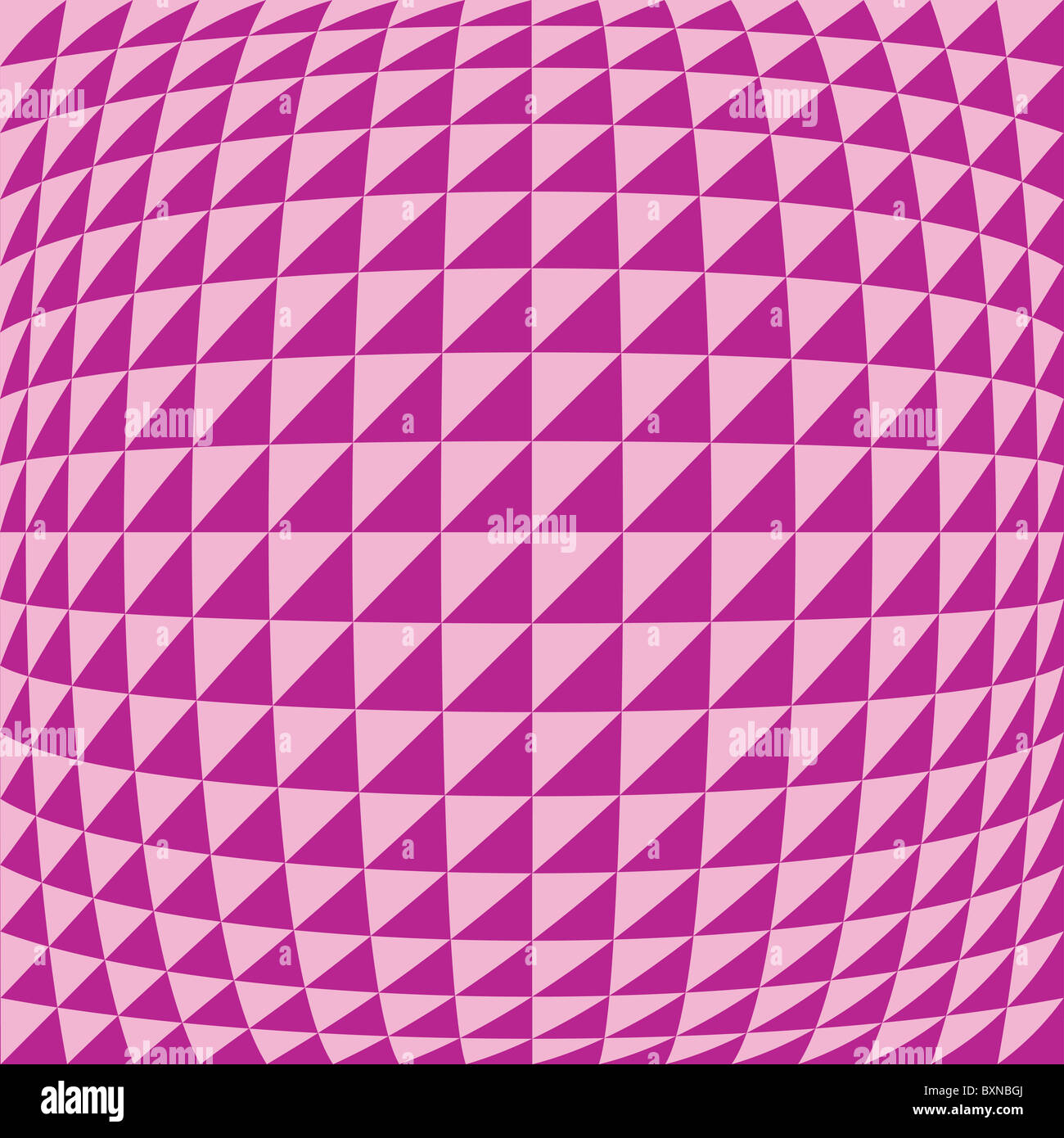 Geometrical abstratct background - Stock Image