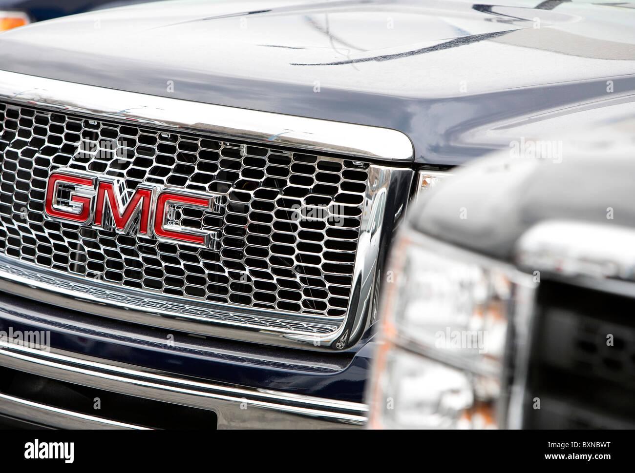 General Motors Dealer Stock Photos & General Motors Dealer Stock Images - Alamy