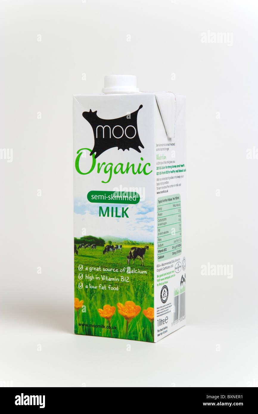 Organic Milk Carton Stock Photos & Organic Milk Carton Stock Images ...
