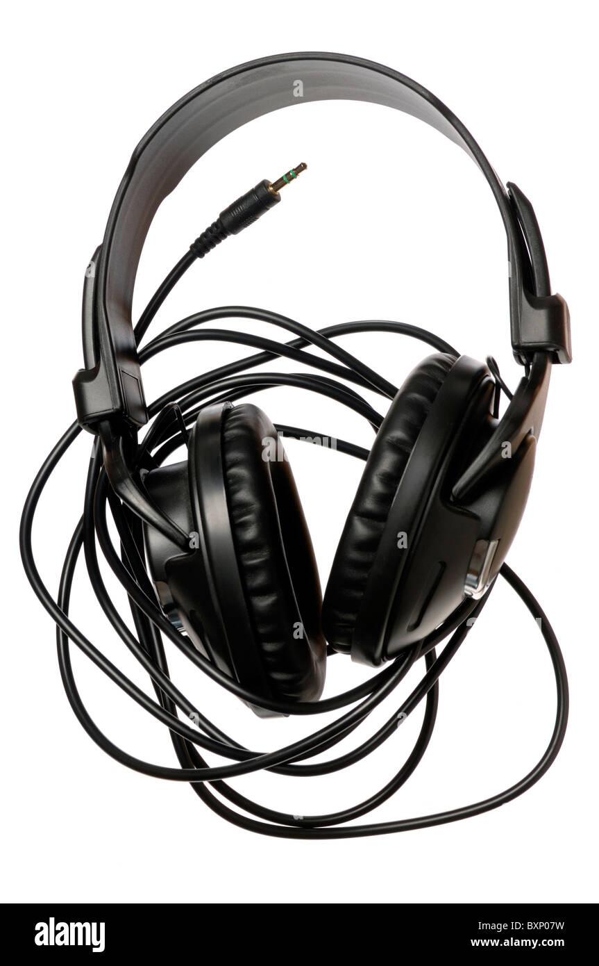 Still Headphones Stock Photos Images Alamy Marley Headset Wiring Diagram Set Of Image