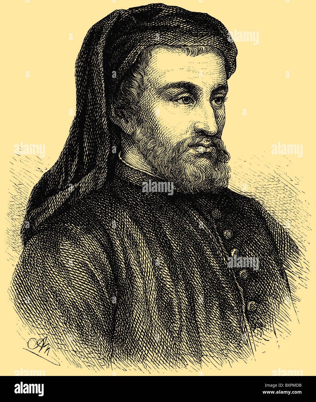 Geoffrey Chaucer photo #3825, Geoffrey Chaucer image