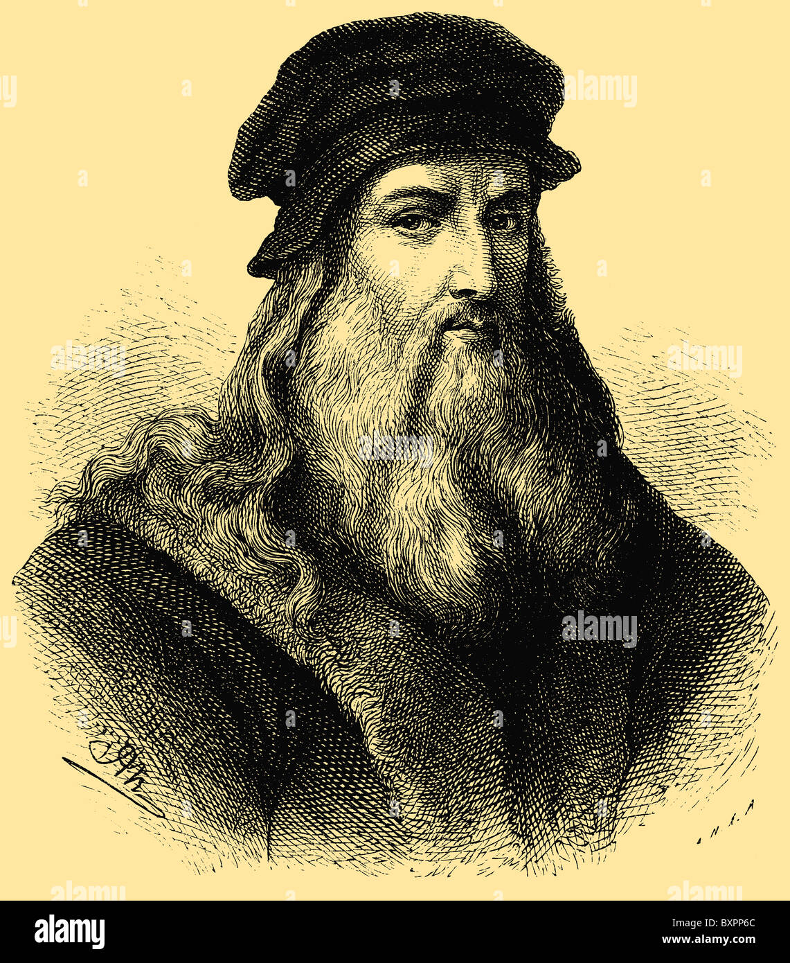 a biography of leonardo da vinci an italian painter sculptor architect engineer and scientist Leonardo da vinci was a florentine artist, whose creative skills extended over the diverse domains of being known as a painter, sculptor, architect, engineer and scientist he was a man with a unique amalgamation of aesthetic and scientific instincts.