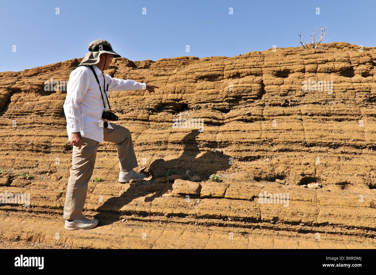 Geologist Stock Photos Amp Geologist Stock Images Alamy