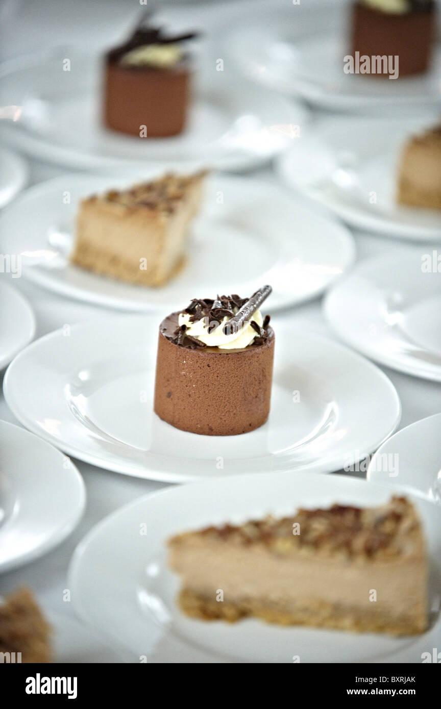 cake - Stock Image