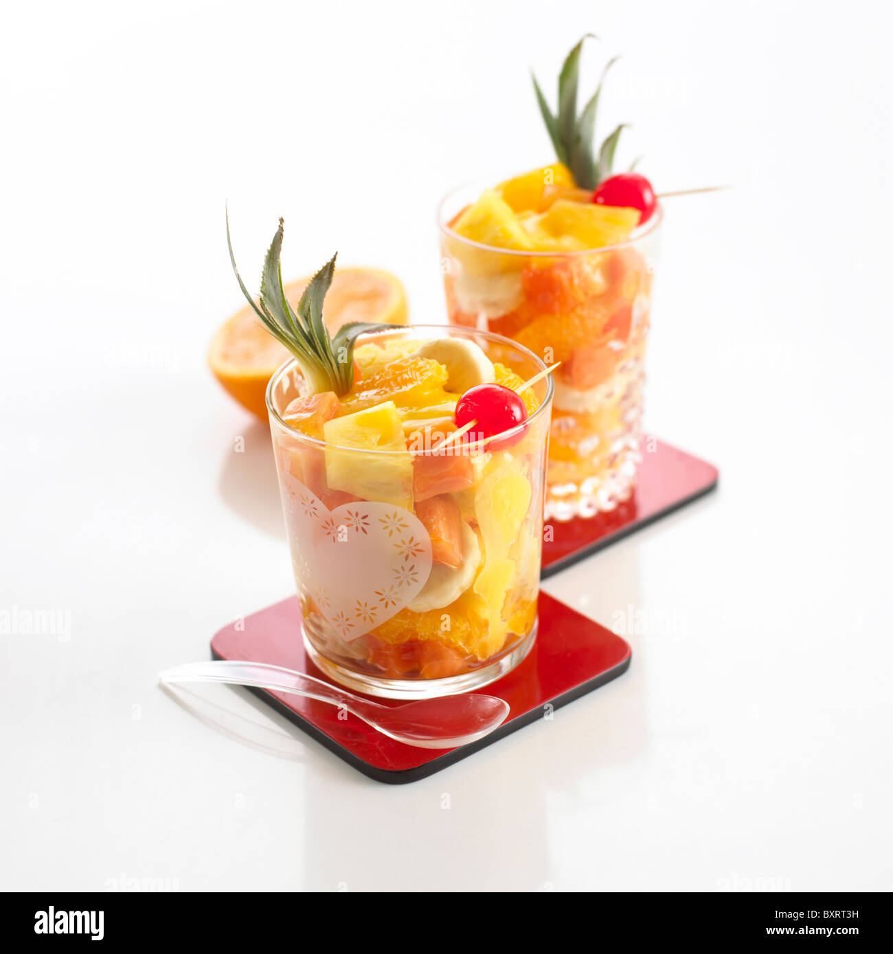 Images Of Fresh Fruit Cocktail