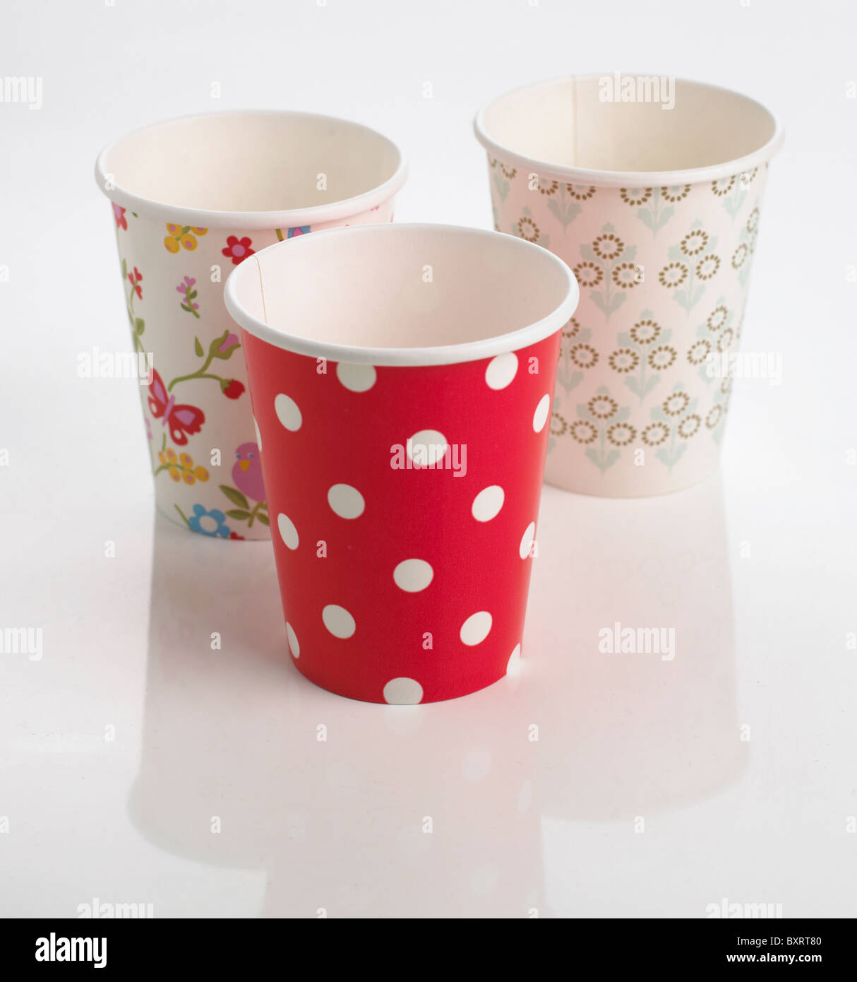 Paper Cups Stock Photos & Paper Cups Stock Images - Alamy