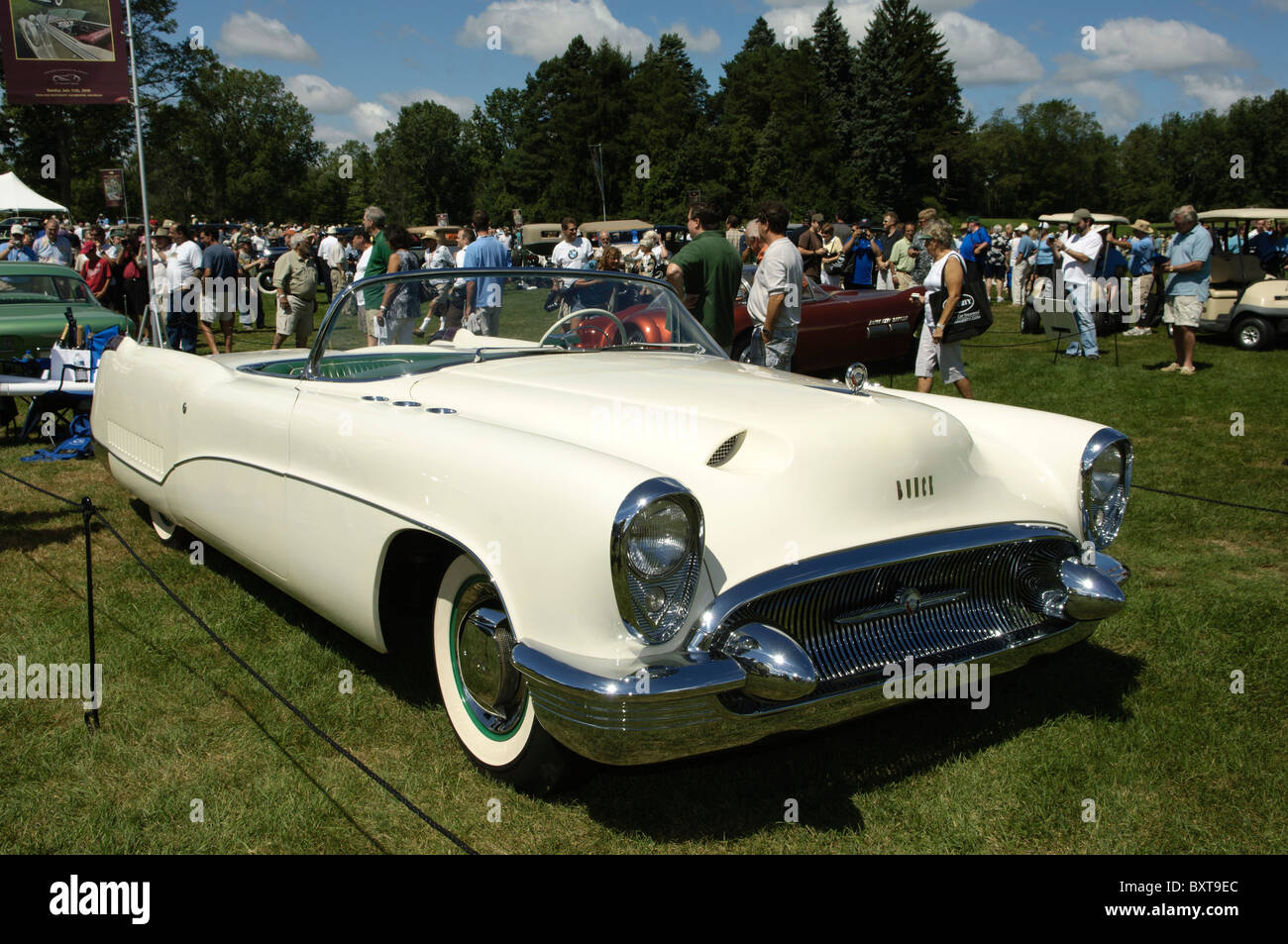 1953 Buick Stock Photos 1953 Buick Stock Images Alamy