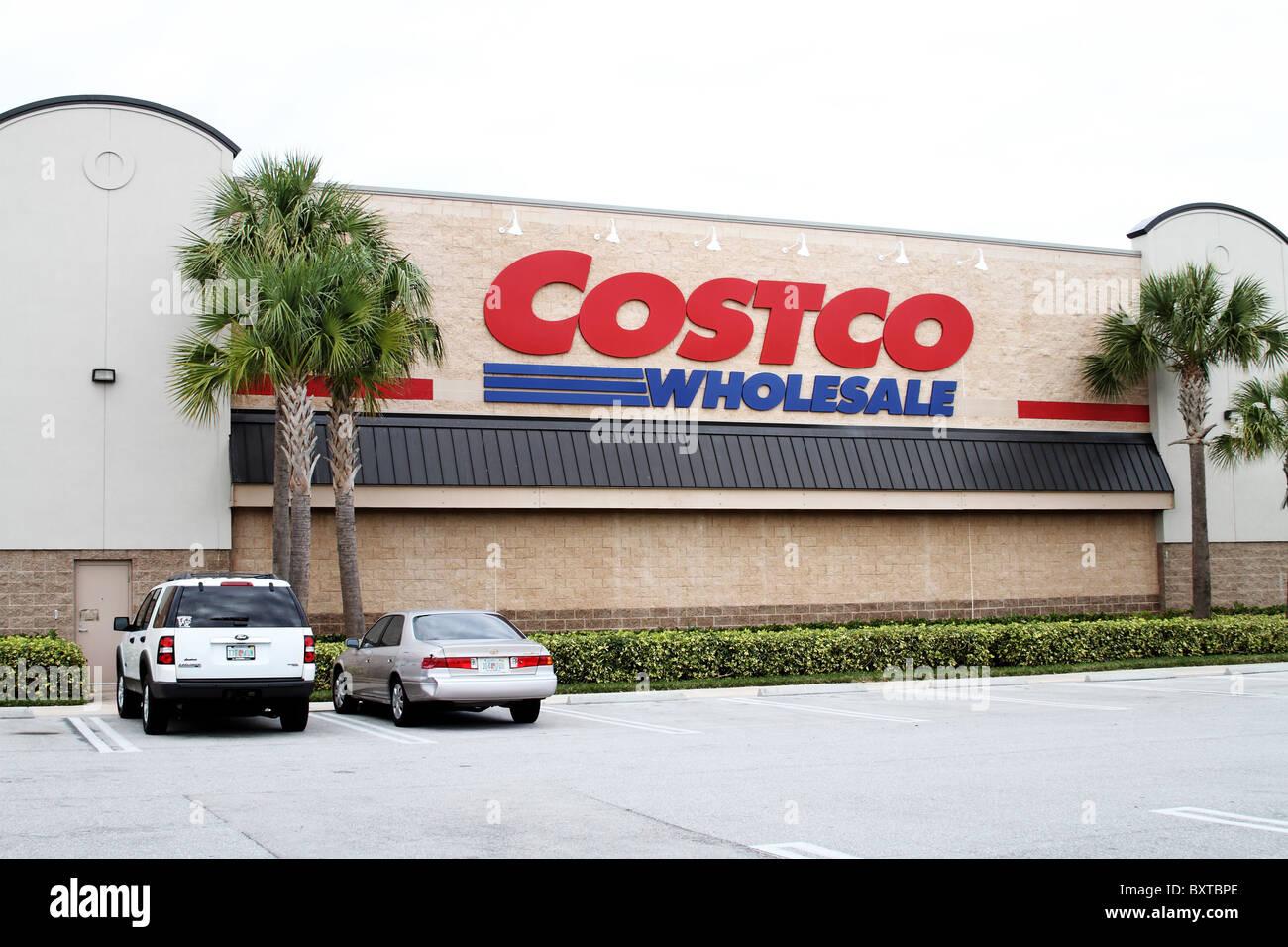 Costco Wholesale West Palm Beach