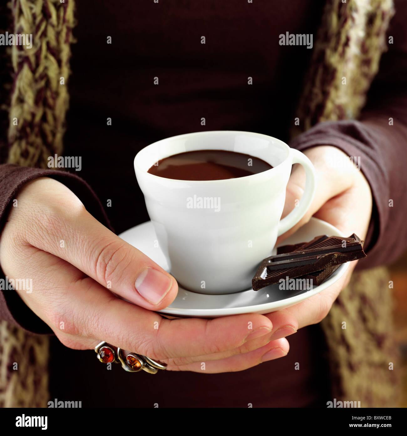 Bellagio Hot Chocolate