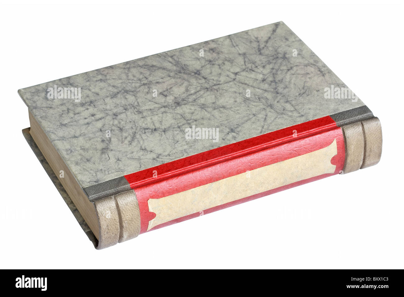 old book - Stock Image