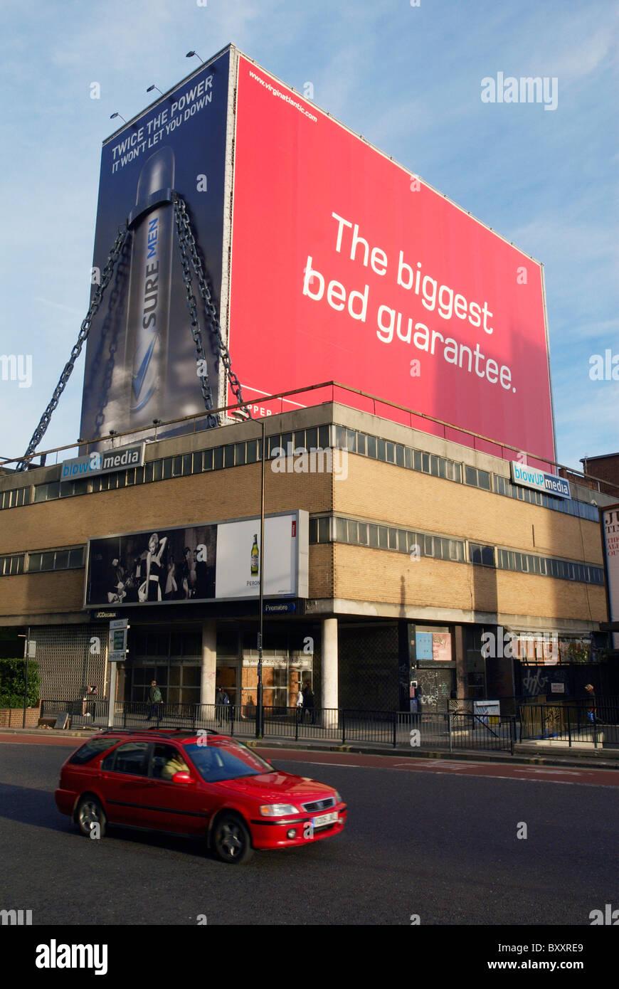 Gallions Reach East London UK Stock Photo