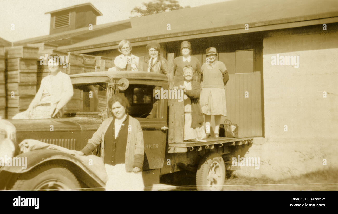 a33284ed82 1930 Truck Stock Photos   1930 Truck Stock Images - Alamy