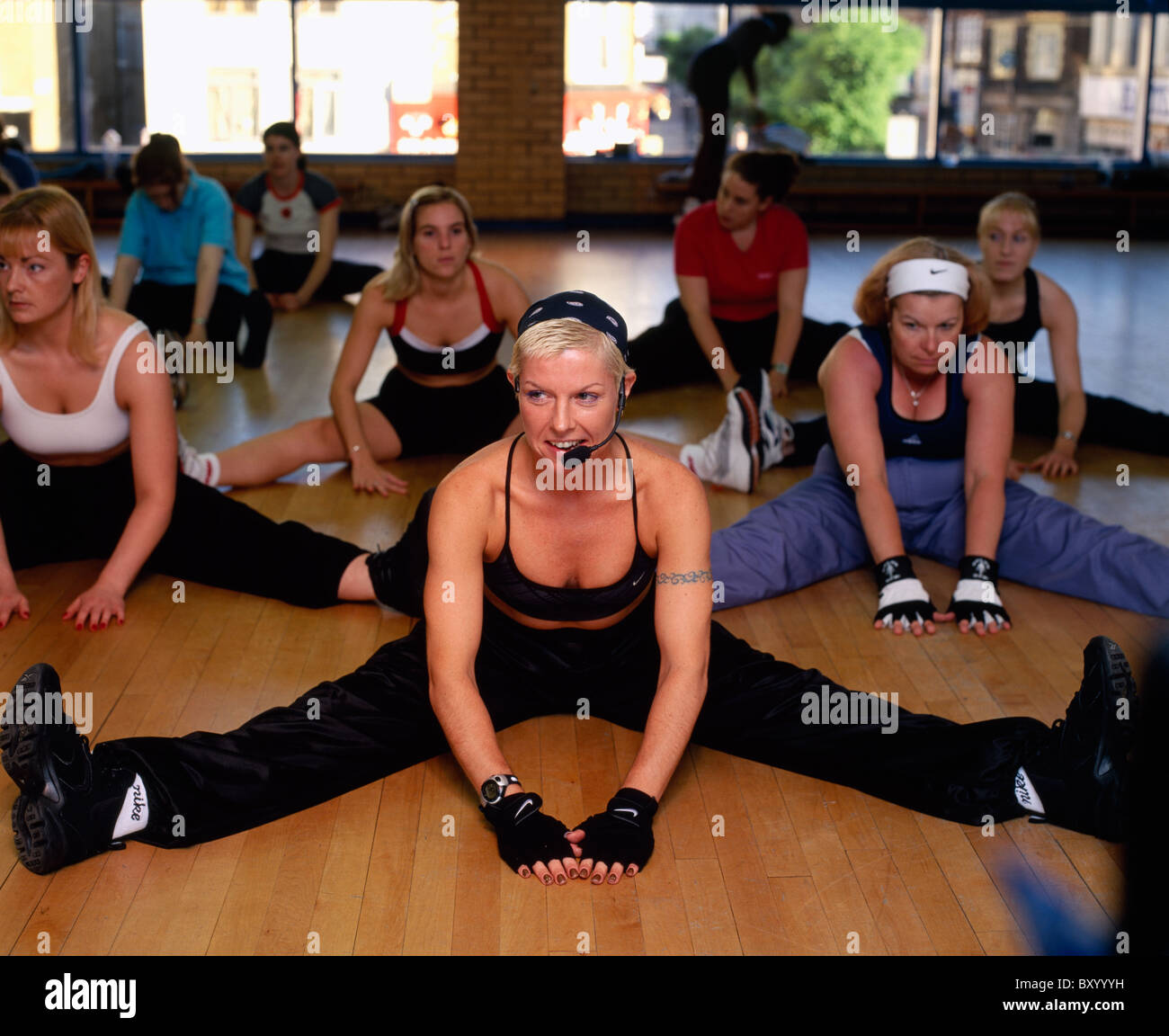 Seen on Screen   The Nation's Best Dance Classes for ...