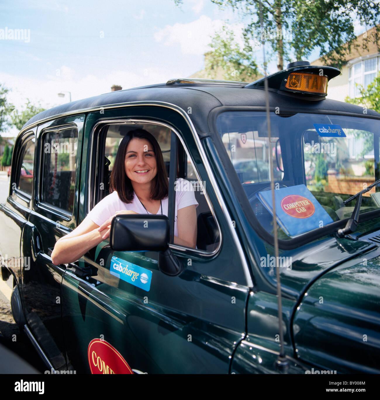 Buy Taxi Car Uk