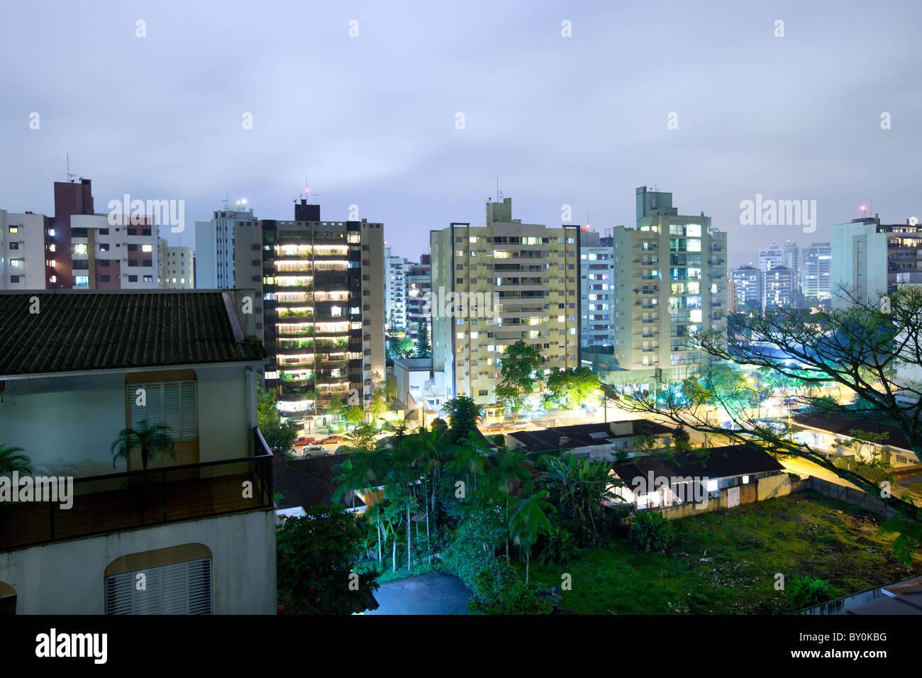 Joinville Santa Catarina fonte: c8.alamy.com