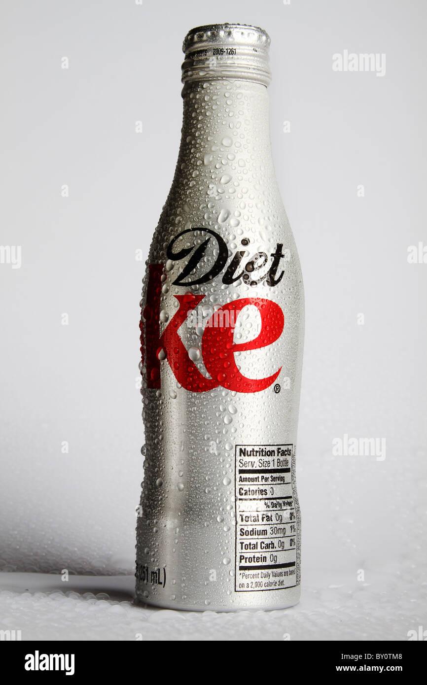 Diet Coke Stock Photo: 33825464 - Alamy