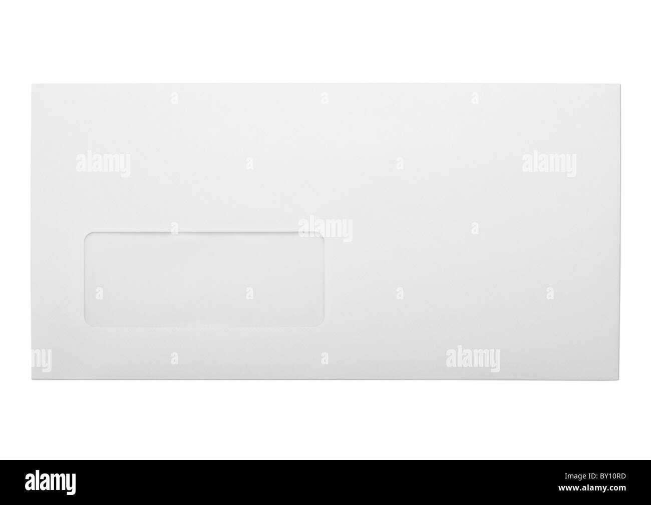 Window Envelope Stock Photos & Window Envelope Stock Images - Alamy