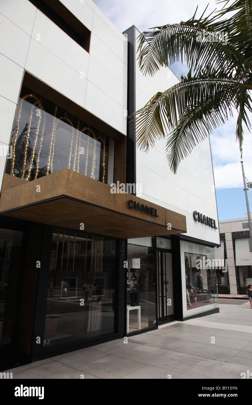 N Rodeo Drive Stock Photos Amp N Rodeo Drive Stock Images