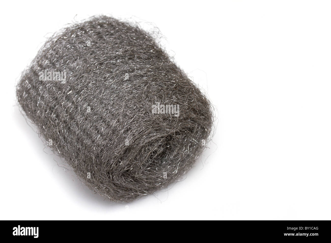 Steel Wire Wool Stock Photos & Steel Wire Wool Stock Images - Alamy