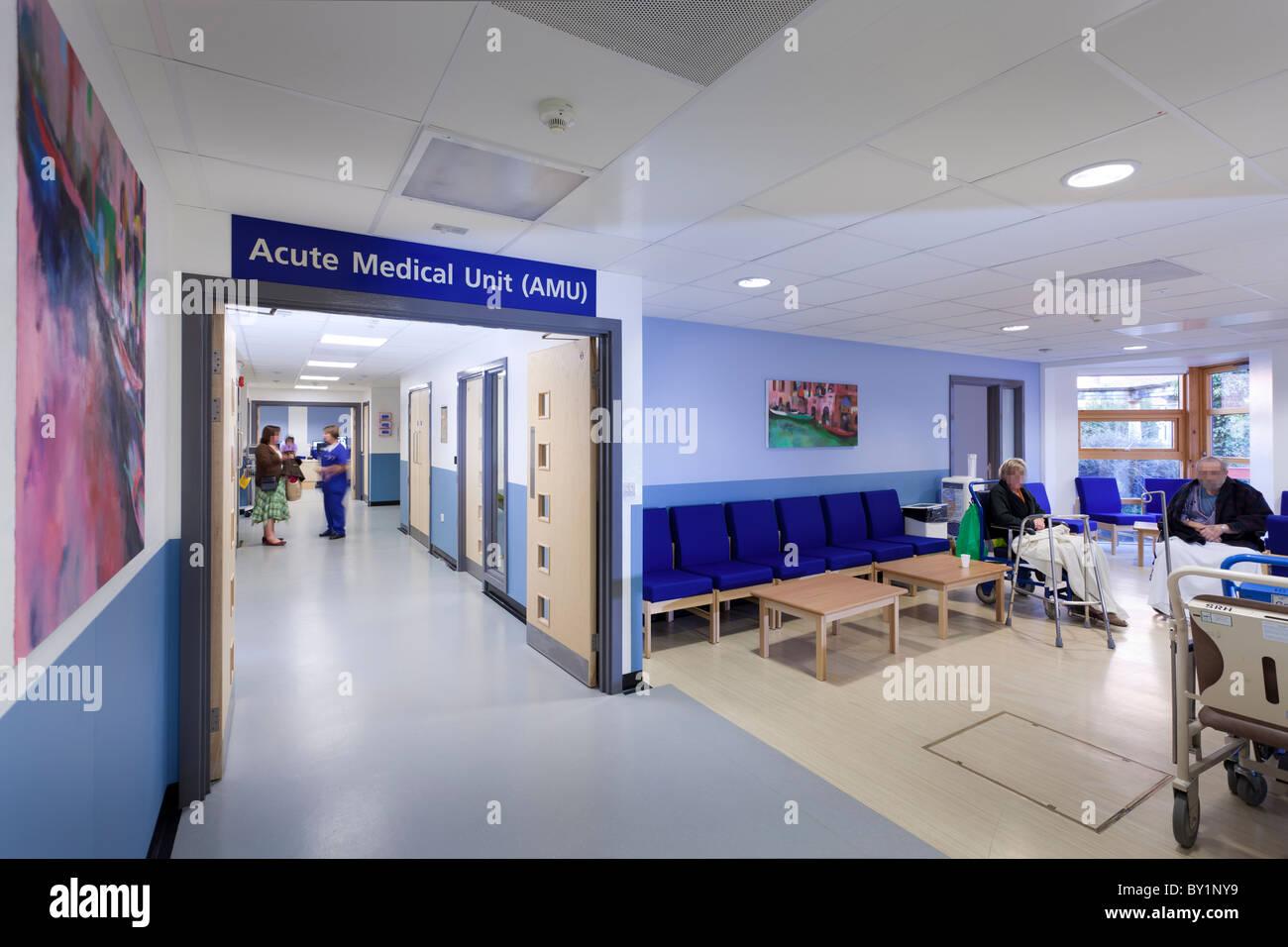 New Britain Hospital Emergency Room