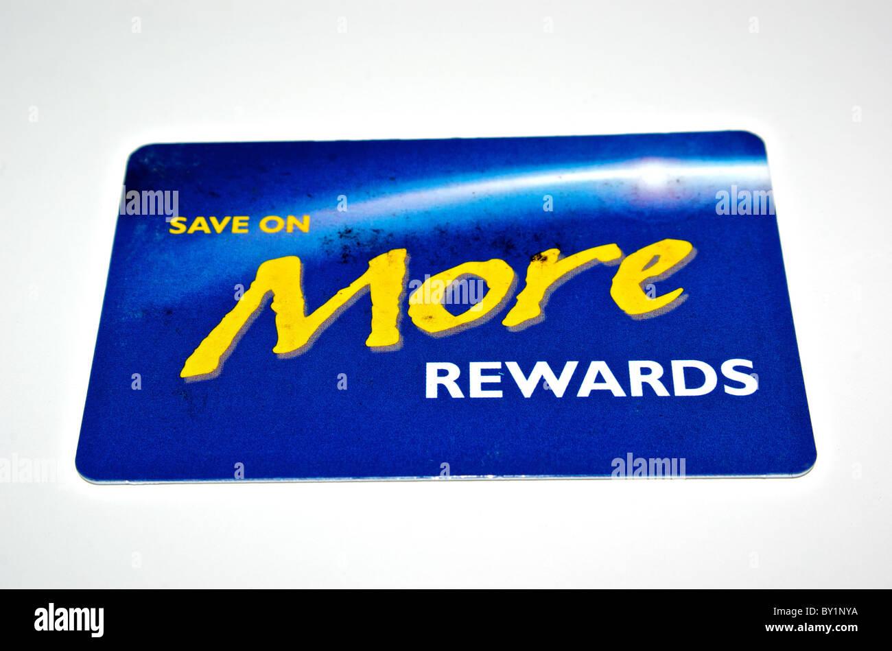 bhs loyalty card