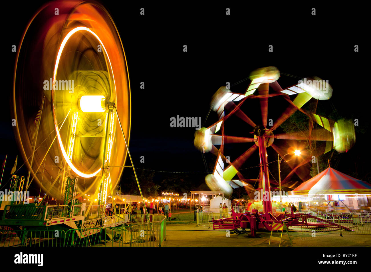 Traveling Carnival Stock Photos Amp Traveling Carnival Stock