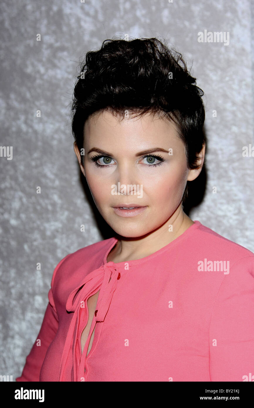 Ginnifer Goodwin Big Love Los Angeles Premiere Of The Hbo Series