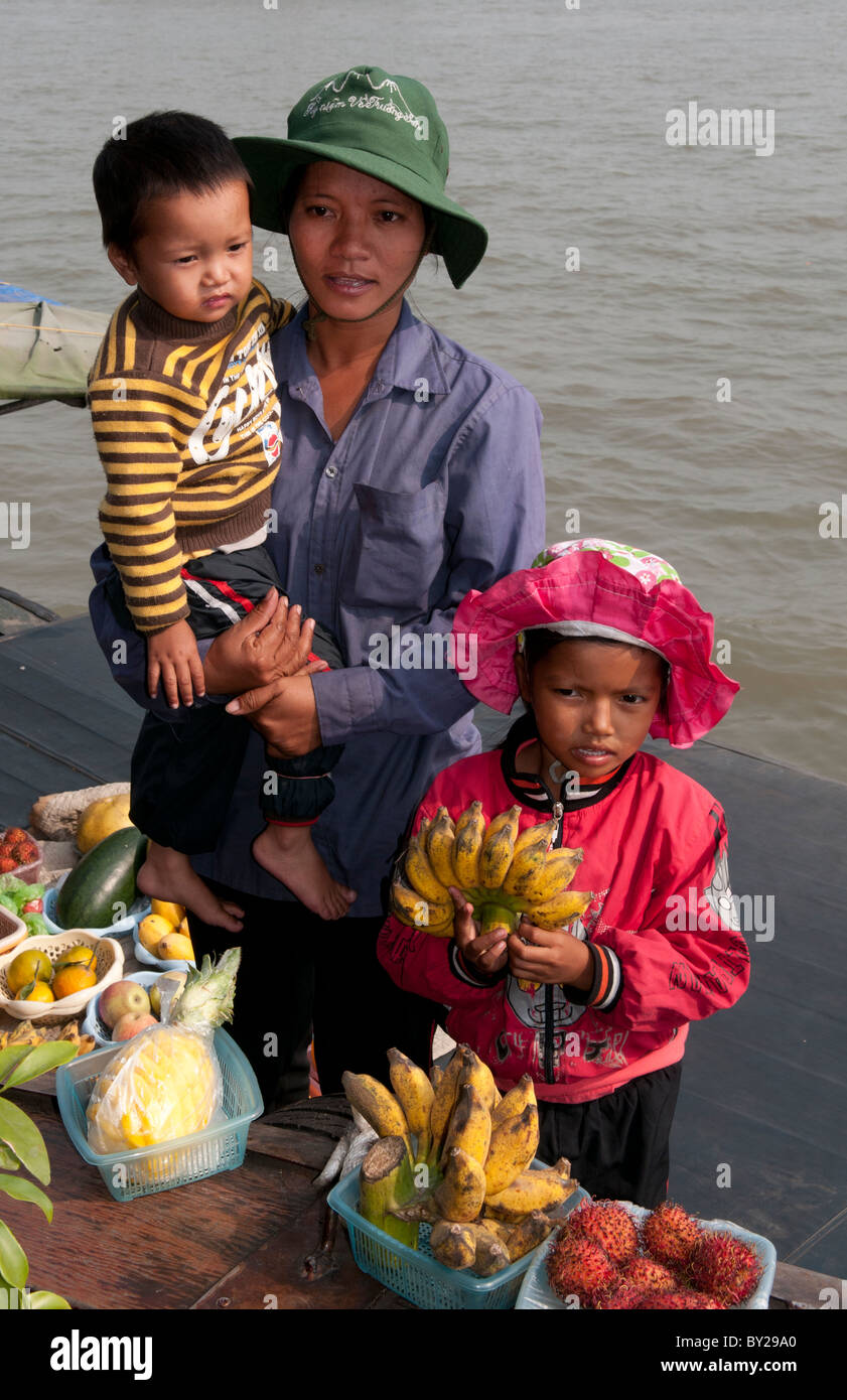 Where to relax in Vietnam with children 61