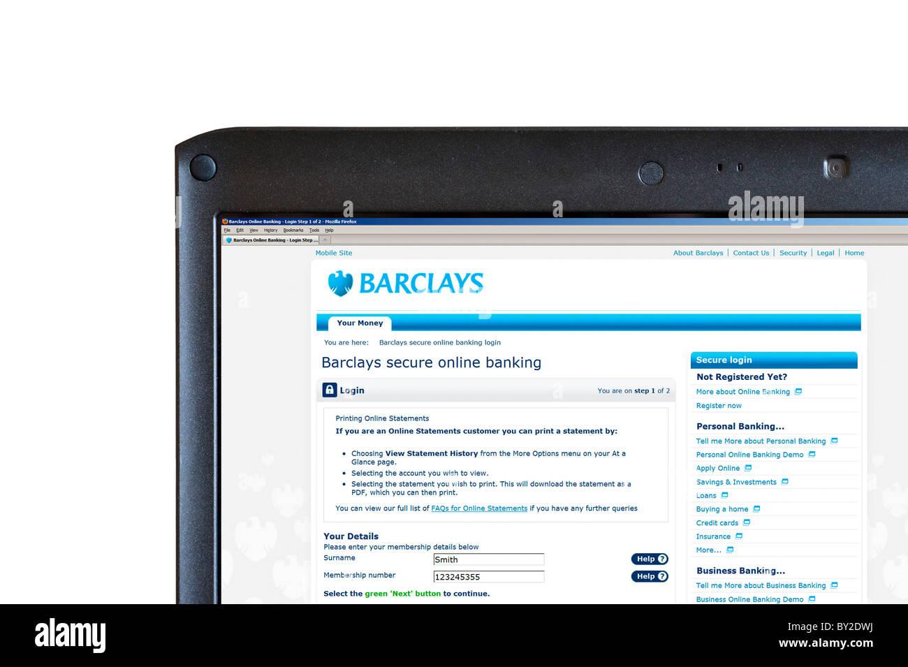 barclays bank zambia internet banking log in