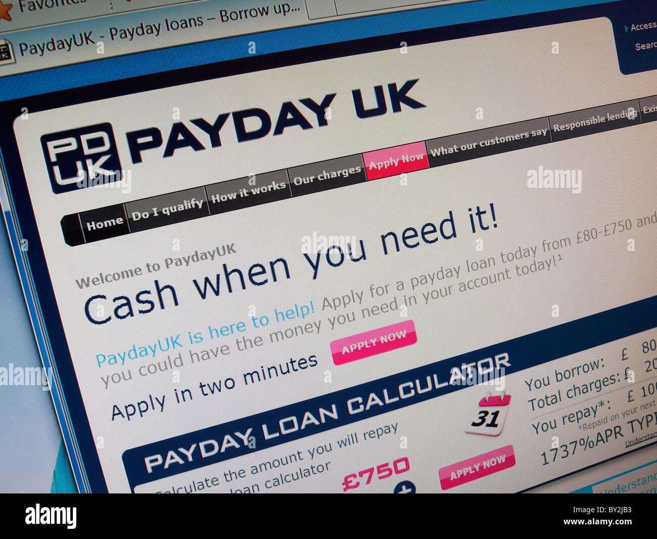 Provident instant cash loans image 8