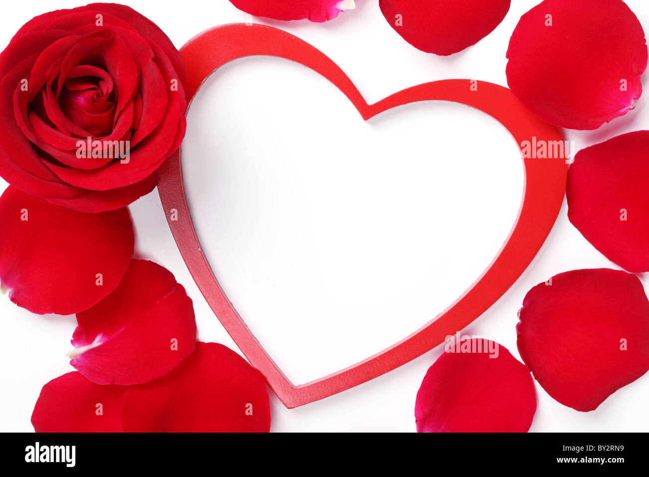 Valentine Day Frame Stock Photos & Valentine Day Frame Stock Images ...