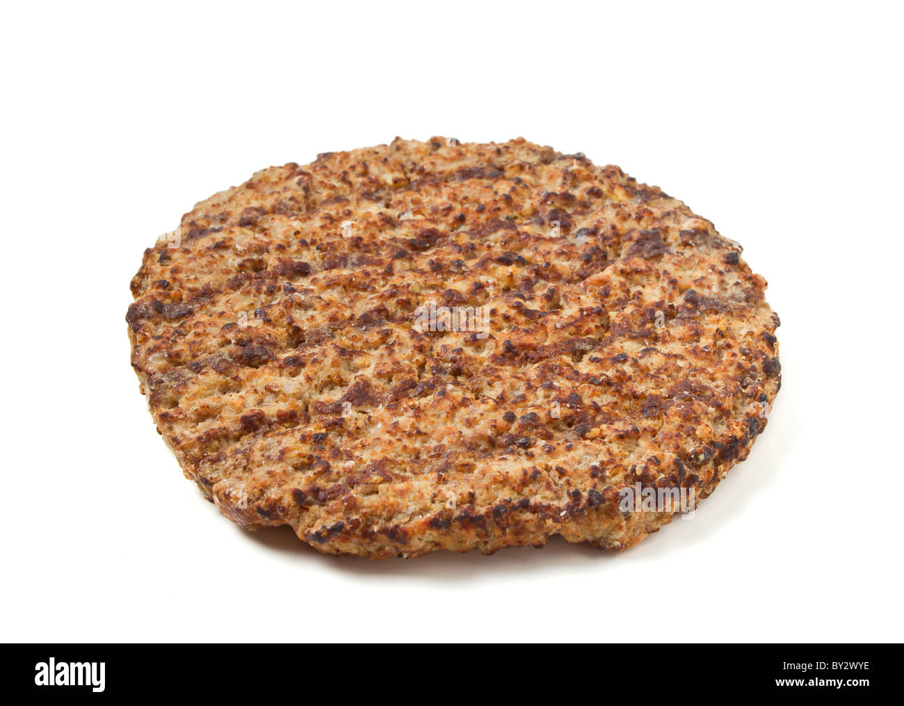 How to cook the minced beef patties 8