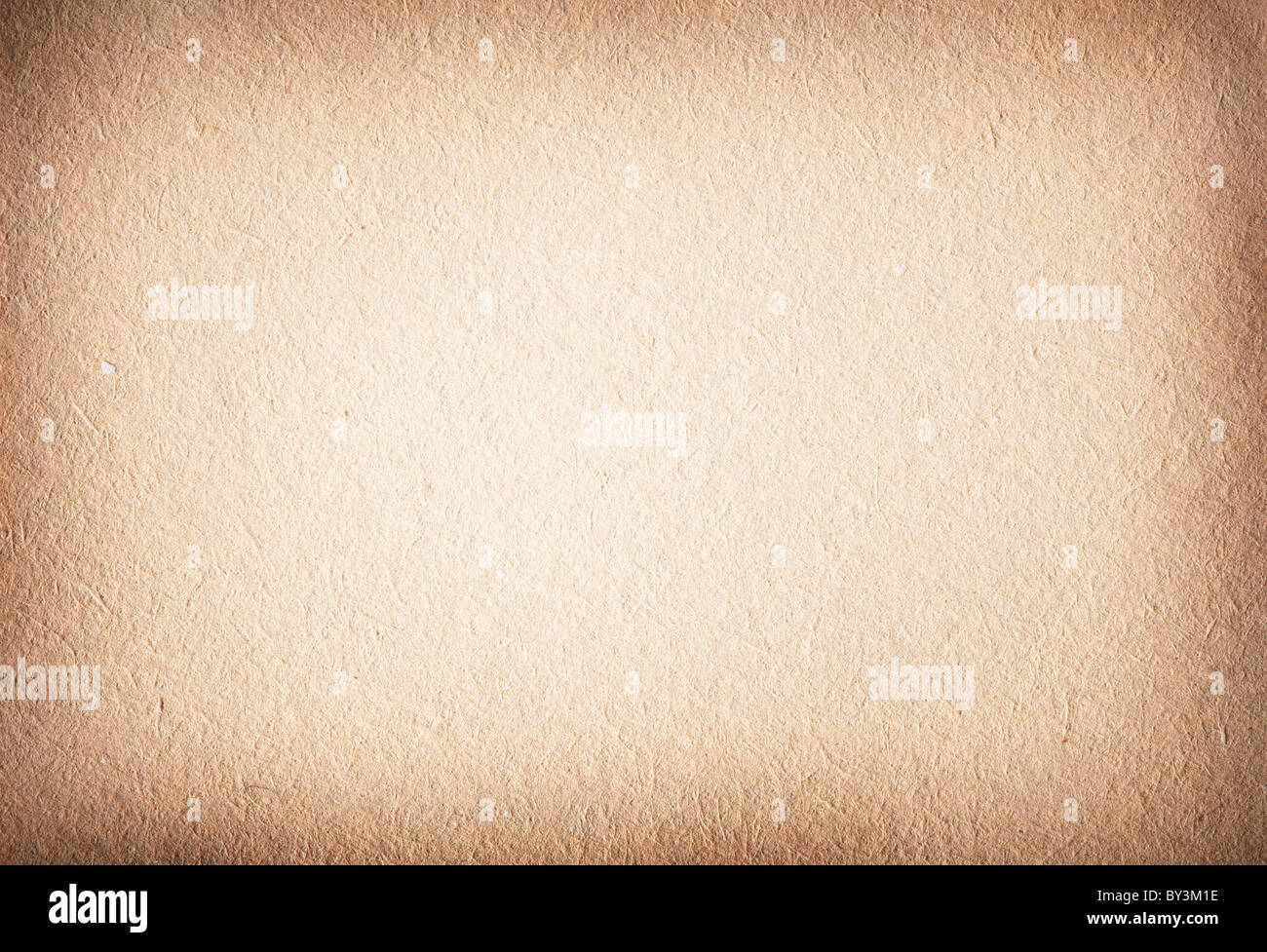 Image texture of paper. - Stock Image